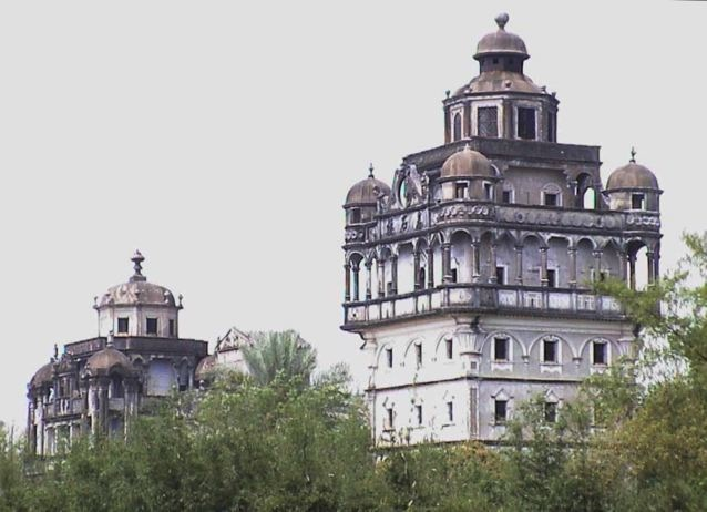Elaborate Tower Keeps, Kaiping, 0203_3.jpg